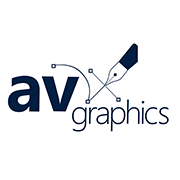 AV Graphics | Graphic Design & WordPress Website Design & Development